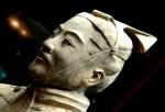 Место, где похоронен император Цинь Шихуан. Часть 1