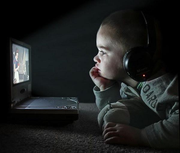 Уменьшается возраст интернет-пользователей в Китае