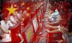 Более 30 тыс человек арестовано в Китае за распространение запрещенной информации в интернете