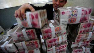 Иностранные инвестиции в Китайскую экономику превышают 124 млрд долларов