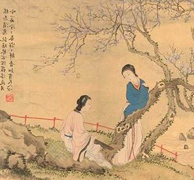 искусство китая реферат