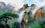 Каменный лес Поднебесной.