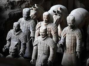 каменная армия1
