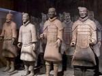 Каменная армия императора Цинь