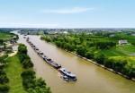 Аномальная жара вызвала остановку судоходства на Великом китайском канале