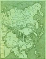 Столетнюю карту «Чайного пути» продемонстрировали в Харбине
