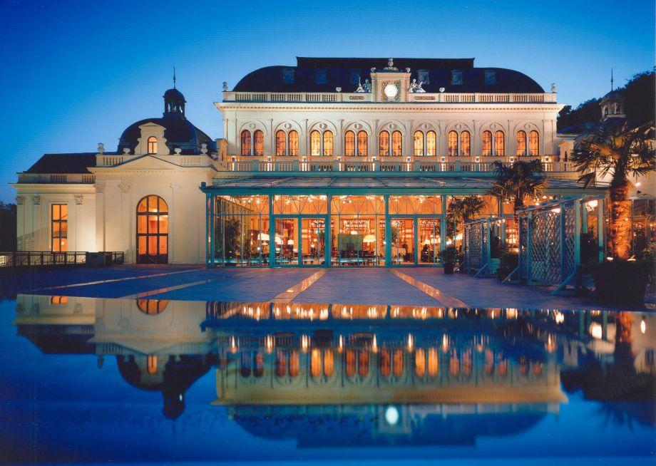 казино Баден-Баден