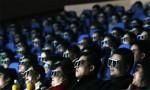 Китай снимет 3 киноленты с участием зарубежных киностудий