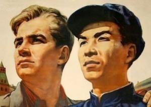 специалисты из россии в китае