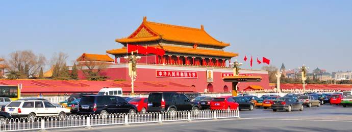 Что нужно знать туристу в Китае