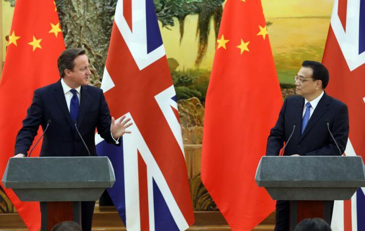 Премьер-министр Китая Ли Кэцян отправился в официальное европейское турне