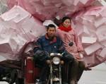 Особенности грузоперевозок из Китая
