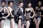 Как живется моделям в Китае