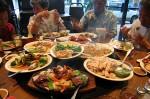 Китайские рестораны в Киеве
