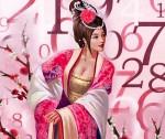 Цифры в китайской нумерологии