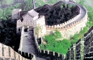 китайская стена1