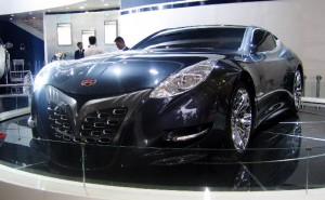 китайские автомобили 2