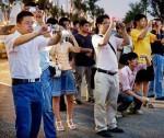 Россияне поправят дела в туристической сфере благодаря Китаю