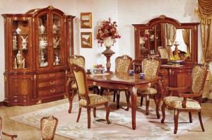 китайской мебели