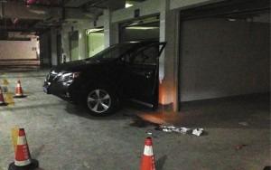 Двое супругов погибли под колесами собственной машины