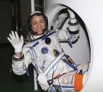 Начало космической миссии «Шенчьжоу-X». Полчаса назад был произведен успешный запуск ракеты