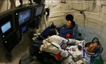 Успешная работа китайских космонавтов
