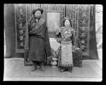 Быт китайского городского жителя начала прошлого века. Часть 7
