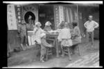 Быт китайского городского жителя начала прошлого века. Часть 4