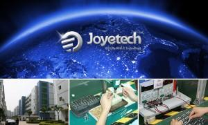 компания Joyetech