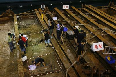 3 самых интересных подводных находки в Юго-Восточной Азии