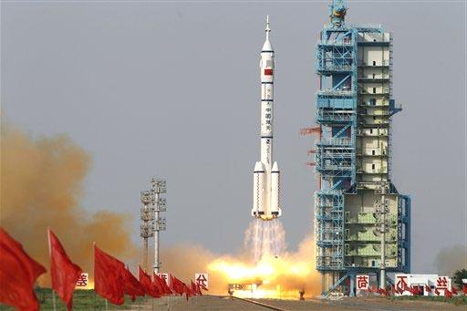 7 важнейших достижений Китая в области освоения космоса