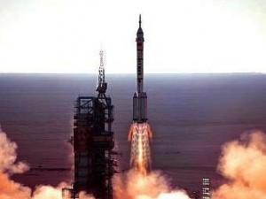 Китай активно развивает свою космическую программу