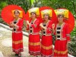 Особенности китайского национального костюма