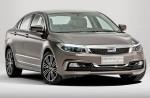 Китайский автомобиль «Qoros 3» — один из лучших в Европе по безопасности