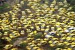 Особенности такси в Китае