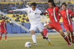 Сборная Китая по футболу меняет тренера