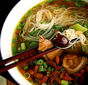 Кулинарные традиции Китая ч.1