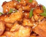 Как приготовить куриную грудку по-китайски?