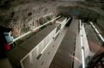 Самая глубокая подземная лаборатория в мире строится в Китае