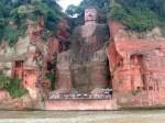 Горы Эмэйшань и лэшаньский Будда. Часть 2