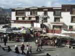 Коэффициент заполненности отелей на Тибете составил 90%