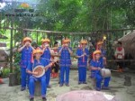Ли и Мяо – фольклорная деревня в Китае. Часть 2