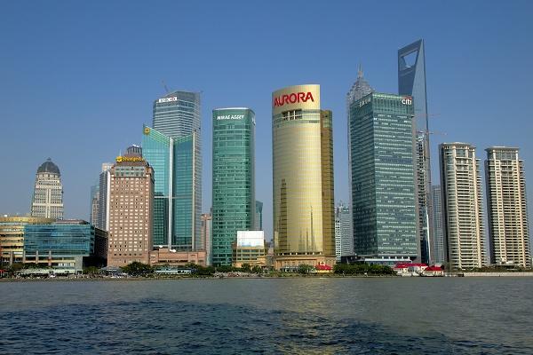 Стали известны 5 регионов Китая, лидирующие в рейтинге конкурентоспособности