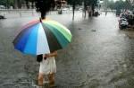 Ливни в Китае: наводнения, оползни, пропавшие без вести