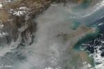 Смог над Пекином чуть не привёл к крушению самолёта