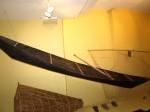 Китайские ученые закончили химическую обработку древней лодки
