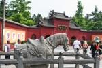 Провинция Хэнань. Часть 7. Храм Белой Лошади