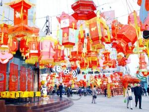 магазины в китае