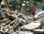 Китай выделяет Мьянме $500 тысяч на восстановление после землетрясения