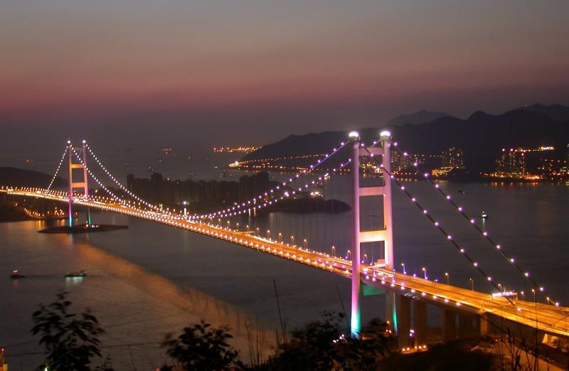 3 самых больших моста Китая